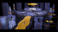 Liber Ark - Axis Pillar Themelios 5 (SC)