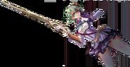 Musse Egret Hollow - S Craft (Hajimari)
