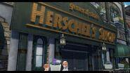Herschel's Shop (Sen III)