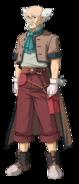 Professor Russell (FC Evo)
