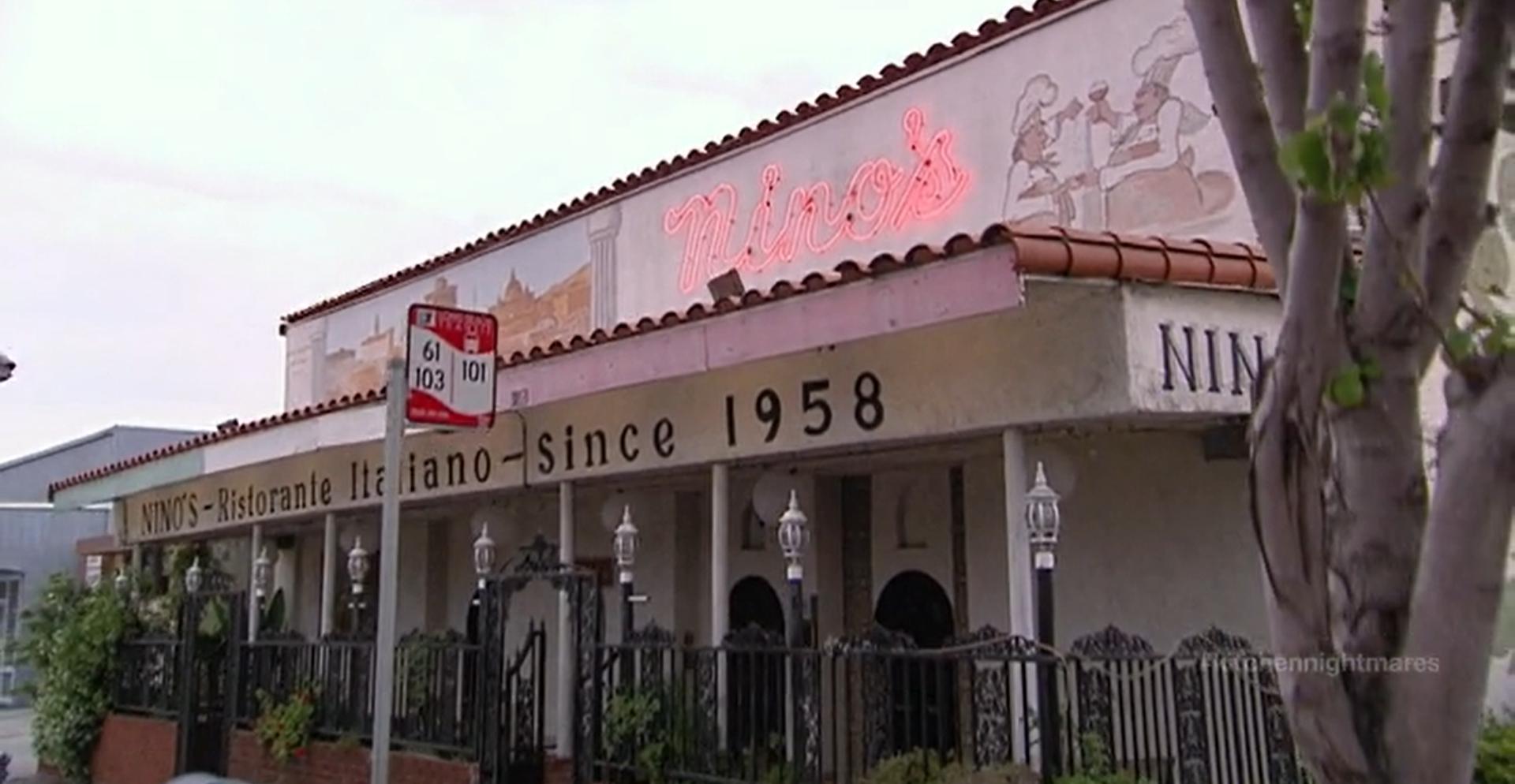 Nino S Italian Restaurant Kitchen Nightmares Wiki Fandom