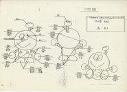 Korosuke - Sketch 2
