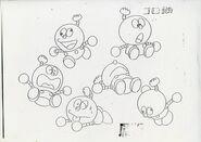 Korosuke - Sketch