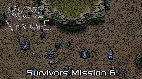KKnD Xtreme - Survivors Mission 6 Exterminate The Village 720p