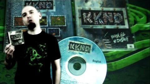 ZokED - Krush Kill 'n Destroy (KKnD)