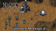 KKnD Xtreme - Survivors Mission 2 Build An Outpost 720p