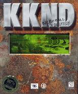KKnD1 CoverArt