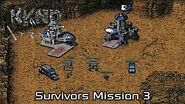KKnD Xtreme - Survivors Mission 3 Withstand The Raiding Party 720p