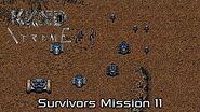 KKnD Xtreme - Survivors Mission 11 Give Me Liberty 720p