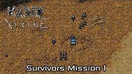 KKnD Xtreme - Survivors Mission 1 The Next Generation 720p