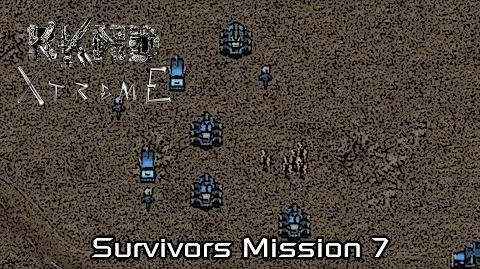 KKnD Xtreme - Survivors Mission 7 Protect The Convoy 720p