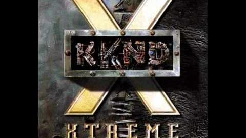 KKND Xtreme - Mutants - Track 4