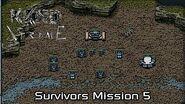 KKnD Xtreme - Survivors Mission 5 Toll Gate 720p