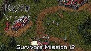 KKnD Xtreme - Survivors Mission 12 Surgical Strike 720p