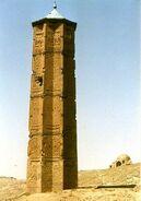 Ghazni (Ghaznavid monDaq) Minaret