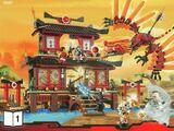 2507 Świątynia Ognia
