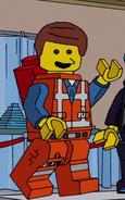 Emmet Brickowski (Simpsons)