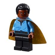 Lando Calrissian 75222