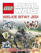 Lego star wars wielkie bitwy jedi