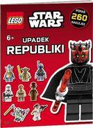 Lego star wars upadek republiki
