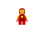 Iron Man 76072
