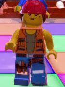 Gocha LEGO Przygoda Gra Wideo