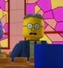 Profesor Frink Simpsonowie