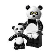 Pan Panda