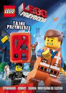 LEGO Przygoda Tajne przymierze
