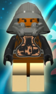 Lando Calrissian Strażnik Complete