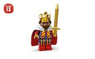 Król z bajki
