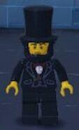 Abraham Lincoln gra