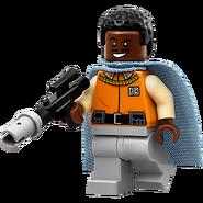 Lando Calrissian 75175