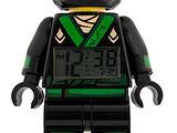 5005368 LEGO Ninjago Movie — Budzik z minifigurką Lloyda