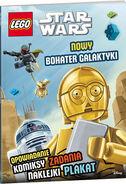 Lego star wars nowy bohater galaktyki