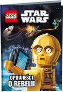 Lego star wars opowieści o rebelii