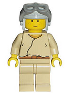 Anakin Skywalker 1999