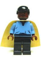Lando Calrissian 2003
