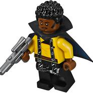 Lando Calrissian 75212