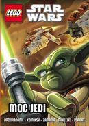 Lego star wars moc jedi