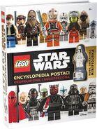 Lego star wars encyklopedia postaci uzupełniona
