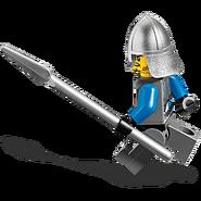 Królewski Żołnierz 70400 1
