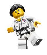 Team GB Judo