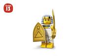 Egipski wojownik