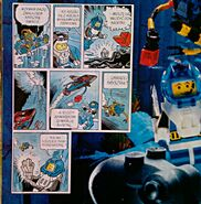 Aquazone komiks 1995
