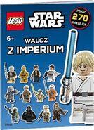 Lego star wars walcz z imperium