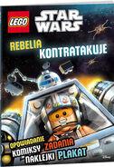 Lego star wars rebelia kontratakuje