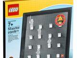 5005359 Ramka kolekcjonerska na minifigurki LEGO