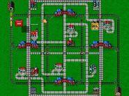 LEGO Loco screenshot z gry