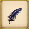 Black Swan Feather (Item)
